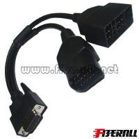 Toyota Cable FA-DC-TY02, Car Cable, HDB26P TO MAZTA17P+TOYOTA22P