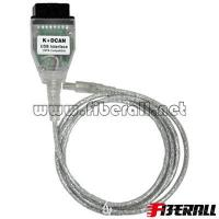More info FA-BM-IKD, OBD Diagnostic Cable For BMW INPA K+CAN,USB Interface