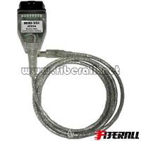 Buy cheap FA-FT-VCI, Toyota Diagnostic Cable,Mini-VCI J2534 OBD-II Communication Interface from wholesalers