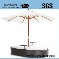 Buy cheap OUTDOOR SUN LOUNGER from wholesalers