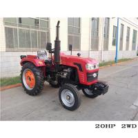 Agricultural Machinery 20HP 2WD Tractor
