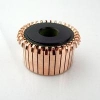 Buy cheap Hook type commutator for treadmill, running machine, automobile fuel pump,mixer, from wholesalers