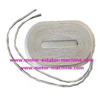 MCB Coils and cooker machines oval coil dense winding coil for cooker