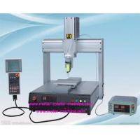 MCB Coils and cooker machines WD-3-YGM silicon gluing machine
