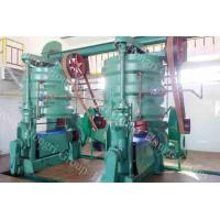 Buy cheap Palm Kernel Oil Pretretment Plant from wholesalers
