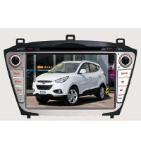 Special car DVD player Hyundai IX35