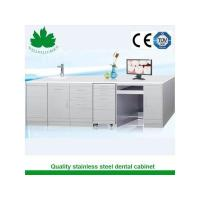 Buy cheap Quality Fashion Design Combined Cabinets With Dental Cart SSC-13 product
