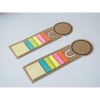 Buy cheap with bottom card series  Bookmark sticky note product