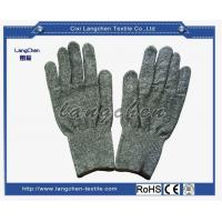 Buy cheap Gloves 13G Dyneema Cut Resistant Glove 855g from wholesalers