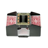 Buy cheap Four Deck Automatic Card Shuffler from wholesalers
