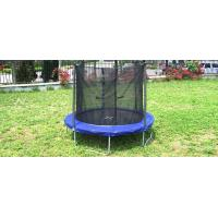 Buy cheap Economical trampoline-Enclosure Net inside from wholesalers