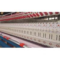 Quilting embroidery machine series