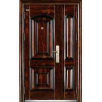 Buy cheap Steel Security Door JW-ZM012 from wholesalers