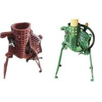 Buy cheap Grains peeling and shelling equipment hand-driven maize sheller machine from wholesalers
