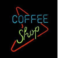 """Others Sign Coffee Shop 50s StyleCoffee Shop 50s Style Dimensions: 24"""" x 24"""" x 6""""MFO-003"""
