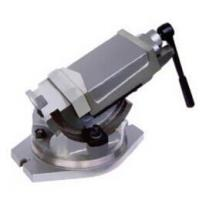 Buy cheap Tilting Machine vice Q41100 41125 41160 from wholesalers
