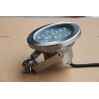 High Quality LED Waterproof Stainless Steel High-powerUnderwater Lights