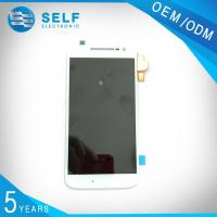 Buy cheap Replacement LCD for Motorola Moto G4 lcd screen display from wholesalers