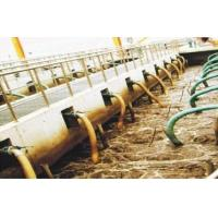 Buy cheap Wastewater Treatment New film - bioreactor (MBR) technology from wholesalers