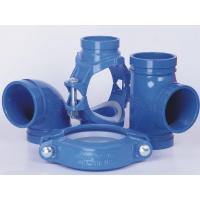 Buy cheap Cast Iron Pipe-fittings from wholesalers