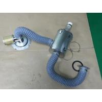 25-100 hot air dryer for recovery device (short)