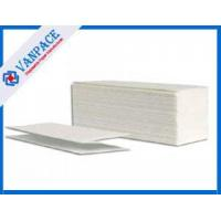 Buy cheap PAPER TOWEL N fold/ Z fold paper towel from wholesalers