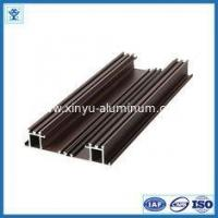 Buy cheap China famous brand aluminum profile / aluminium profiles for South Africa from wholesalers