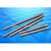 Buy cheap silicon nitride thermowell for molten aluminum ZY003 from wholesalers