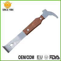 Beekeeping euipment Chisel with wooden handle euro style YX-5HT