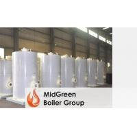 Buy cheap Oil Gas Fired Boiler LSS Vertical Water Tube Steam Boiler from wholesalers
