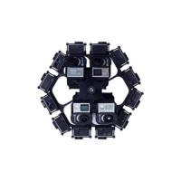 Buy cheap 360 Rigs For GoPro & YI 4K Cameras L3D-Pro 360VR Panoramic Rig from wholesalers