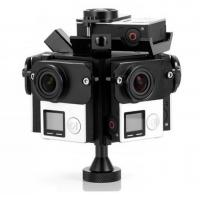 Buy cheap 360 Rigs For GoPro & YI 4K Cameras PG4-6A 360VR Panoramic Rig Aerial Edition from wholesalers