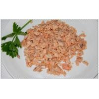 frozen food Red fish meat