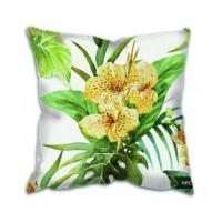 Buy cheap Cushion Ethnic Throw Indian Custom Printing Cushion Cover from wholesalers