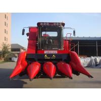 Buy cheap TR9988 Self-propelled Corn Combine Harvester from wholesalers