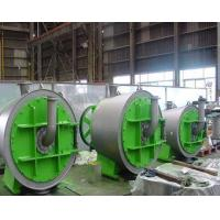 Buy cheap Paper Mill Projects Disc Screen / Double Sorter / Mc Screen / Reject Seperator / Fiber F Screen from wholesalers