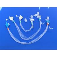 Buy cheap Medical Products One-time Closed Suction Catheter from wholesalers