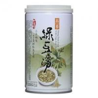 Snack Series Mung Bean Soup with Oats