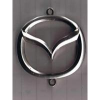 Buy cheap Custom Badge Metal Car Badge from wholesalers