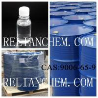 Buy cheap Daily Chemical Materials Dimethicone CAS:9006-65-9 from wholesalers