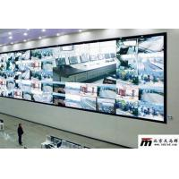 Security monitoring hd LED display