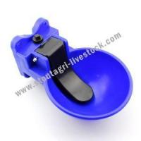 Cattle Equipment Cattle Drinking Water Bowl Plastic Cattle Drinking Bowl