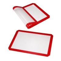 Buy cheap Baking Tools HornTide Silicone Baking Mat Non-Stick Half Sheet 16x12 inch from wholesalers