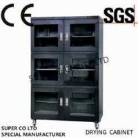 Buy cheap Auto Dry Cabinet Electrical Auto Dry Cabinet LED-Honeywell Display Customized from wholesalers