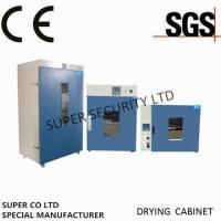 Buy cheap Laboratory Drying Oven Customized Bench Top Drying Oven PID controller medicine equ from wholesalers