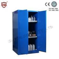 Chemical Storage Cabinet Fire Resistant Chemical Dangerous Goods Storage Cabinet With