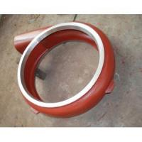 Buy cheap Stainless slurry pump sheath from wholesalers