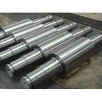 Buy cheap Skin Pass Rolls For Strip Mills product