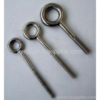 Buy cheap Nut & Bolt Lifting eye bolts from wholesalers