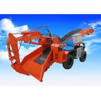 Multi-fonction Machine Wheel Mucking Loader